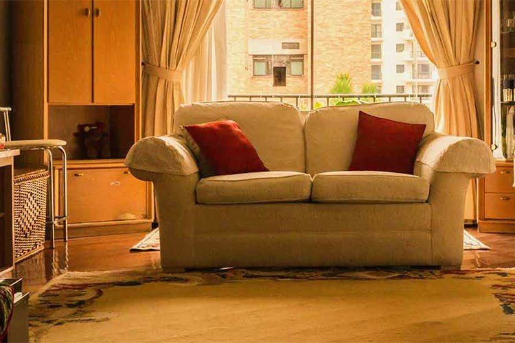 Places from where you can rent electronic appliances lbb for Where can i rent furniture