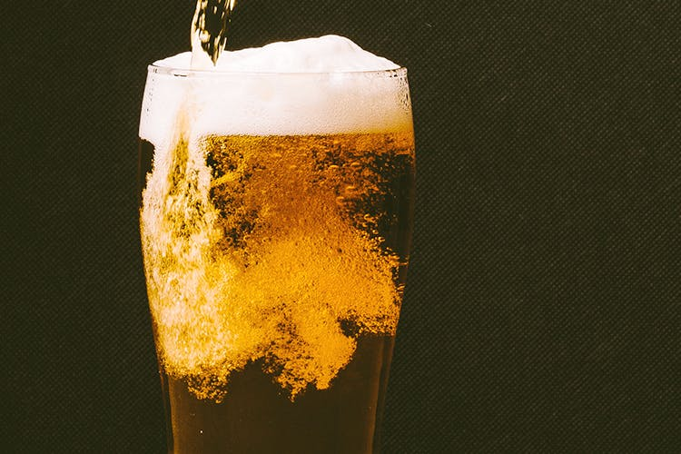image - Beer For INR 100 Or Less? These 4 Bars In Gurgaon Will Never Fail You