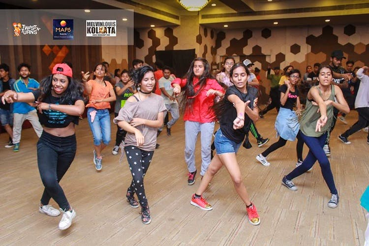 Lose weight at these fun and high energy dance classes in kolkata lbb lose weight at these fun and high energy dance classes in kolkata ccuart Choice Image