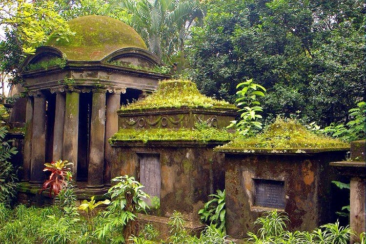 image - Seven Out-of-the-Ordinary Tourist Places In Kolkata Every Local Needs To See