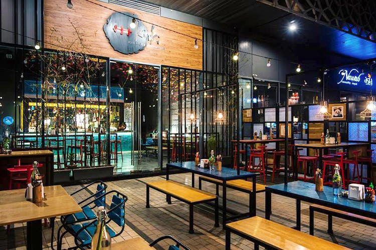 image - Get The Squad & Plan A Pub Crawl At These Bars In Balewadi High Street