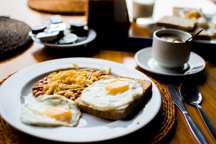 Dish,Food,Cuisine,Breakfast,Meal,Ingredient,Brunch,Full breakfast,Fried egg,Comfort food