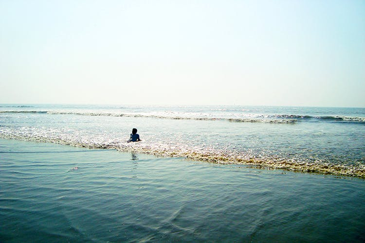 image - Soak Your Feet In The Sand & Enjoy The Summer At These Beaches Near Pune