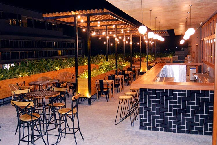 Best Rooftop Restaurants In Pune | LBB, Pune