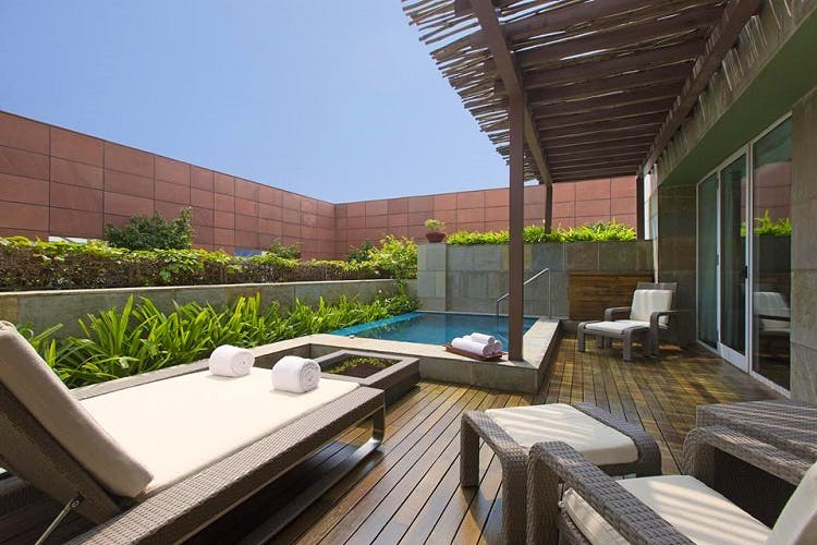 image - Luxury Close To Home: Plan Your Next Staycation At These 8 Stunning Hotels In Kolkata