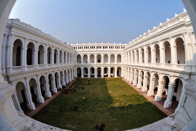 image - Indian Museum