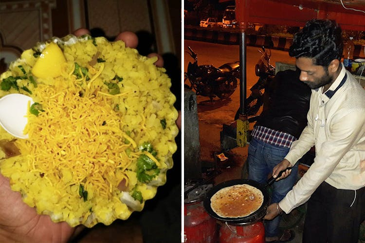 image - Eat Cheap Post Midnight, Find Late Night Street Food In Pune Here
