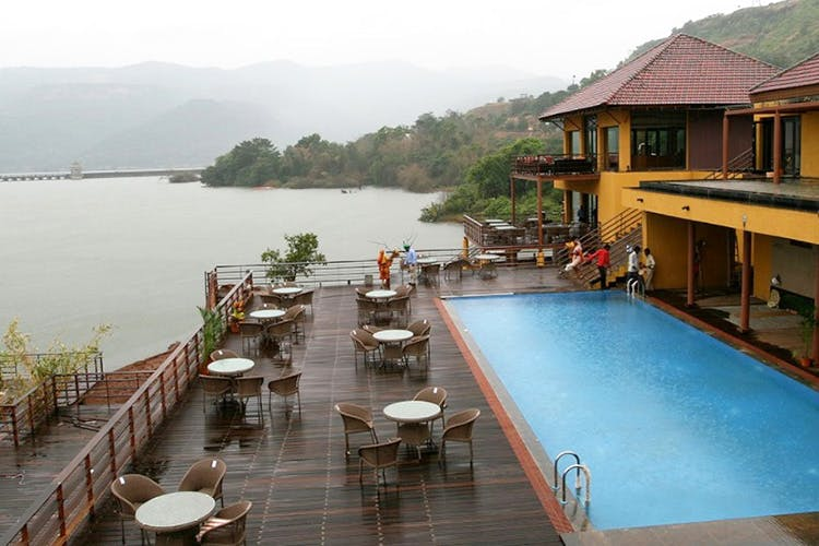Resort,Property,Hill station,Water,Swimming pool,Leisure,Tourism,Building,Vacation,Reservoir