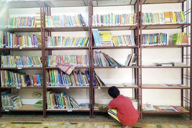 image - The Community Library Project