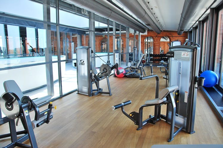 Gyms in kolkata that ll cost you less than inr a month lbb