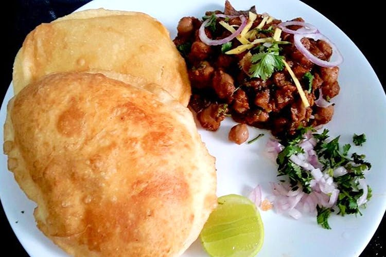 image - Breakfast Or A Snack? Here Are The Best Chole Bhature In Pune
