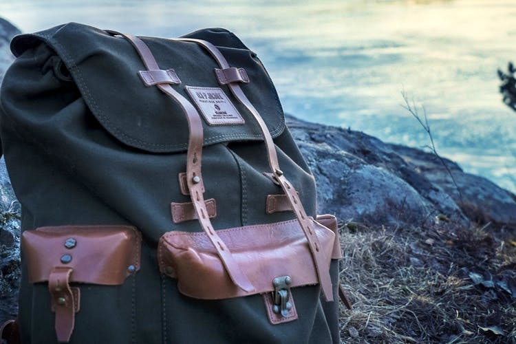 Backpacks, Jute Bags & More: Places You Can Score The Prettiest Bags, Starting At INR 550