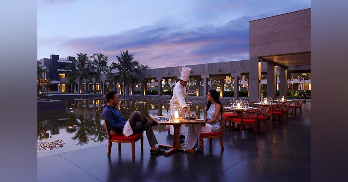 7 Best Restaurants With Candle Light Dinners Lbb Chennai