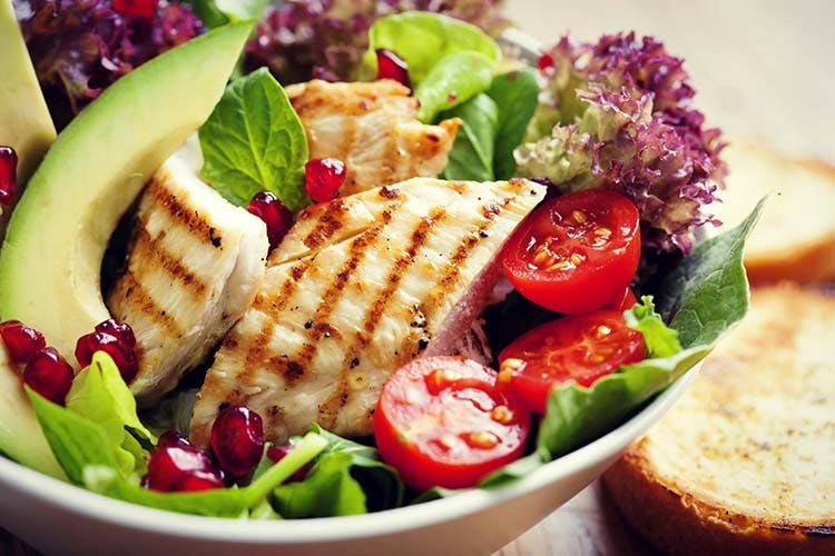 image - On A Strict Diet? Here's A Guide On Where To Eat Healthy Food In Pune