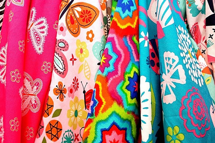 image - Dresses, Kurtas & More: Where To Buy Fabrics For Everything You Need For INR 100+
