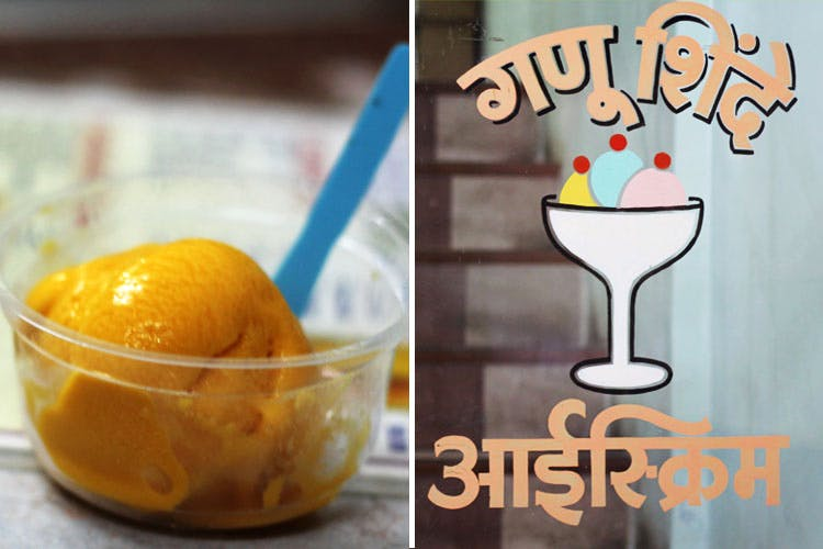 image - Ganu Shinde Ice Cream