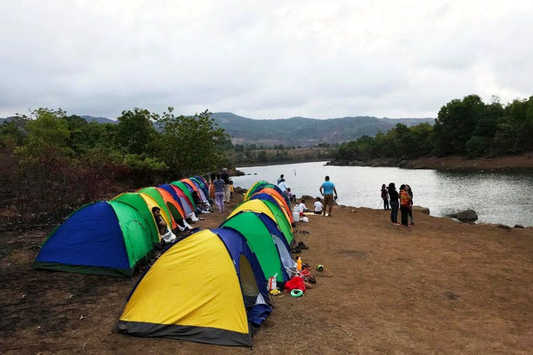 image - Want Adventurous Weekends? Sign Up With These Trekking Clubs In Pune