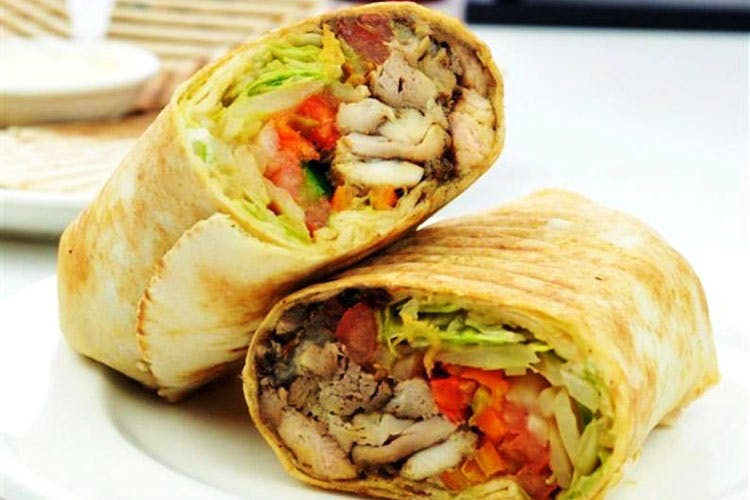 image - Explore Your Love For Lebanese Flavours At These 4 Best Places To Have Shawarma In Pune