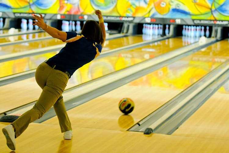 image - Friday Night Plans: Score Strikes With The Squad At These Bowling Alleys
