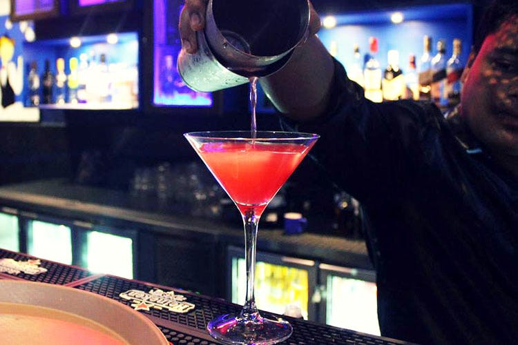 image - Hinjewadi Peeps, We Found Five Awesome Bars Near You For Your Post-Work Drinking Sessions