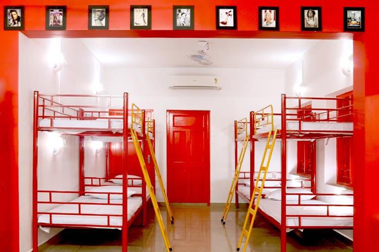 image - Red Lollipop Hostel