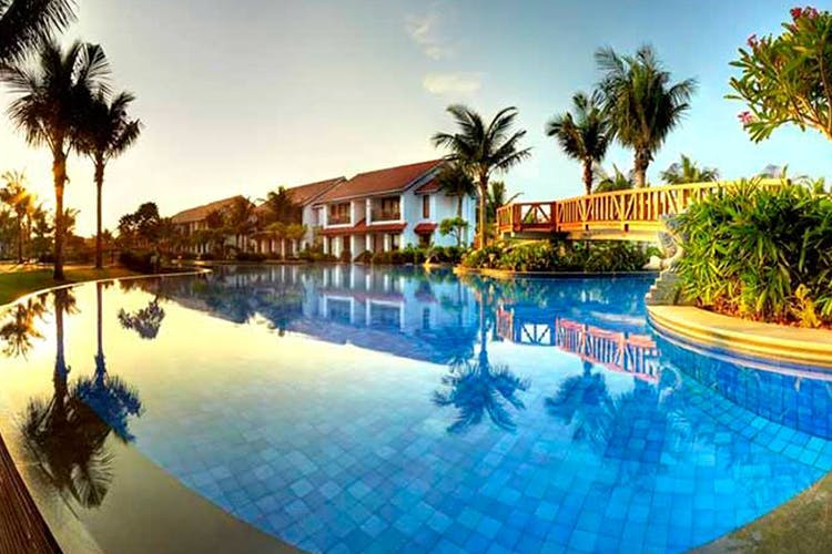 image - Beach Resorts That Are Just A Drive Away From Chennai