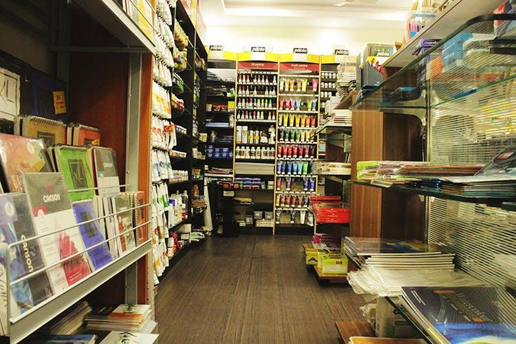 image - Madras Art Store