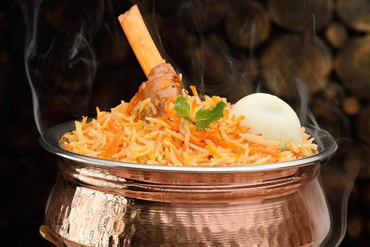 image - Mughlai, Dindigul, Or Hyderabadi: You Can't Go Wrong With Biryani At These Places In Chennai