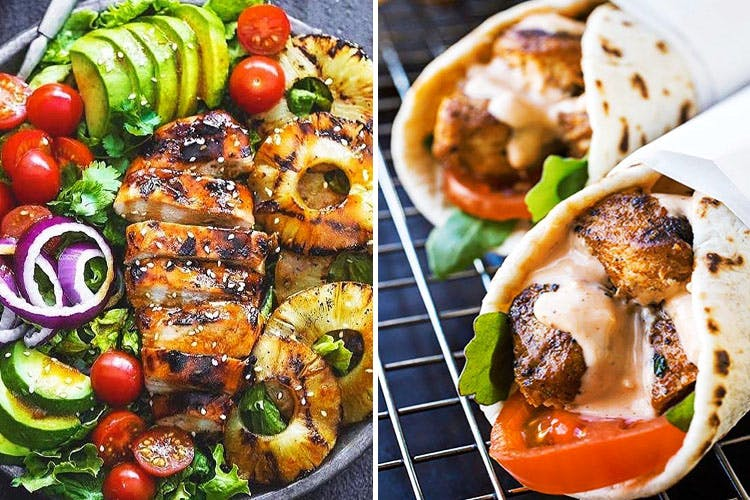 Dish,Food,Cuisine,Ingredient,Souvlaki,Meal,Meat,Produce,Mixed grill,Comfort food