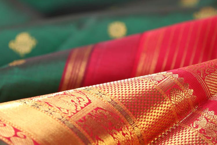 image - How To Crack The Saree Shopping Scene With The Best Saree Stores In Chennai