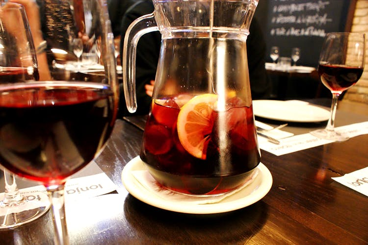 image - Fruity, Potent & Yum: 5 Places For Amazing Sangrias In The City