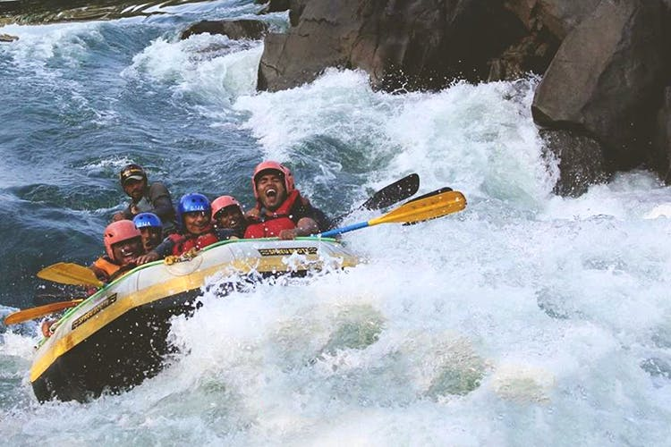 image - Float Your Boat: The Best Spots For River Rafting Near Pune