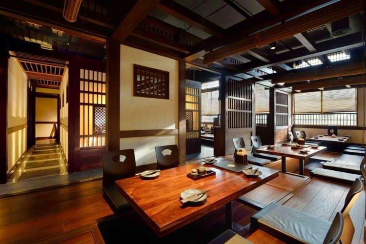 image - EBISU Fine Japanese Cuisine