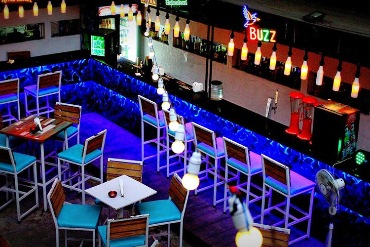 Sway Bar And Kitchen Pune