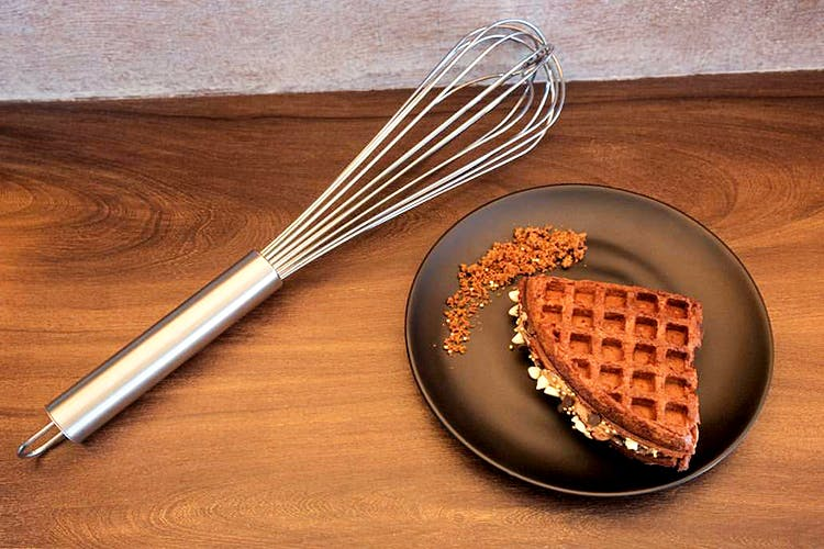 image - It's Waffle O'Clock: Here Are The Best Waffles In Pune