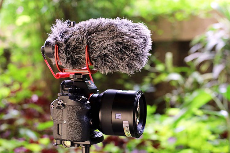 FTII Students, Here's Where You Can Rent Film Equipment For Your Next Documentary Assignment