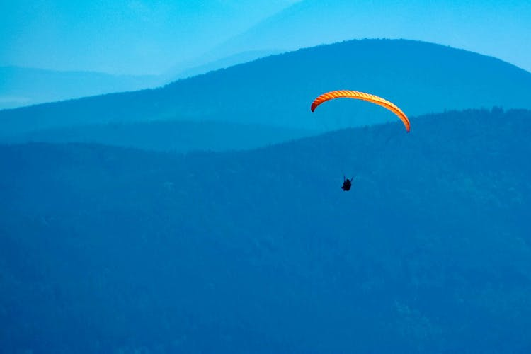 image - Get Your Adrenaline Fix: Go Paragliding At These Places Near Kolkata