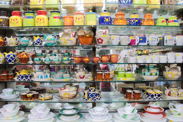 Supermarket,Convenience food,Convenience store,Grocery store,Tableware,Collection