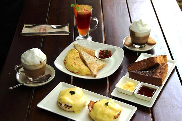 image - Wake Up! Here's LBB's Guide To Popular Continental Breakfast Spots In Chennai