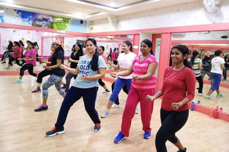 Dance Your Way To Fitness With These Best Zumba Classes In Chennai