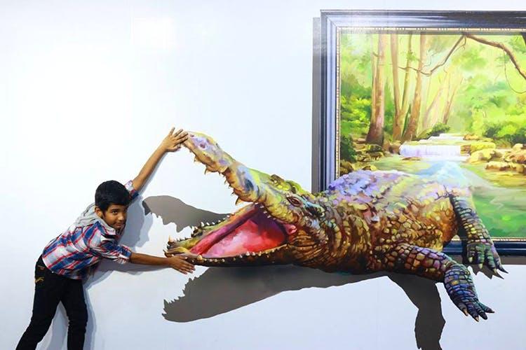 image - Click Art Museum