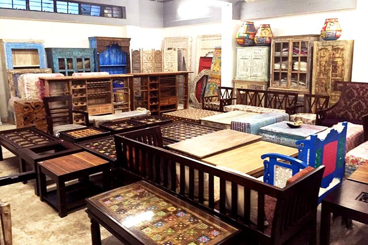 home decor store in pune five places to shop for antique furniture lbb pune 12412