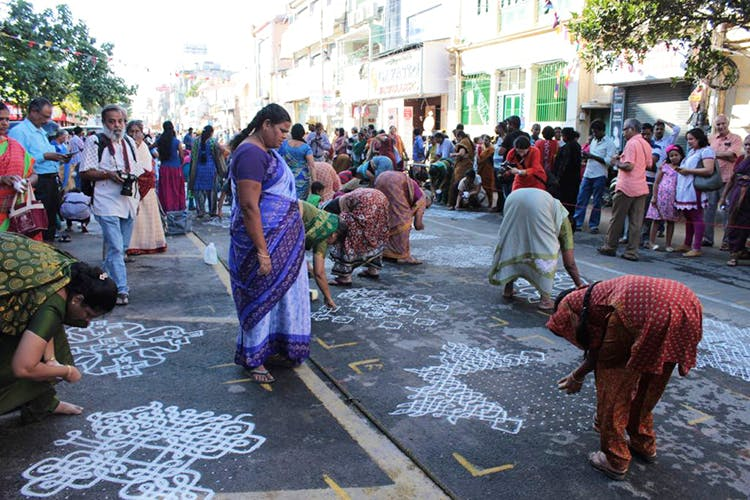 City Within A City: Head To This Mini Town To Experience Old Madras Magic