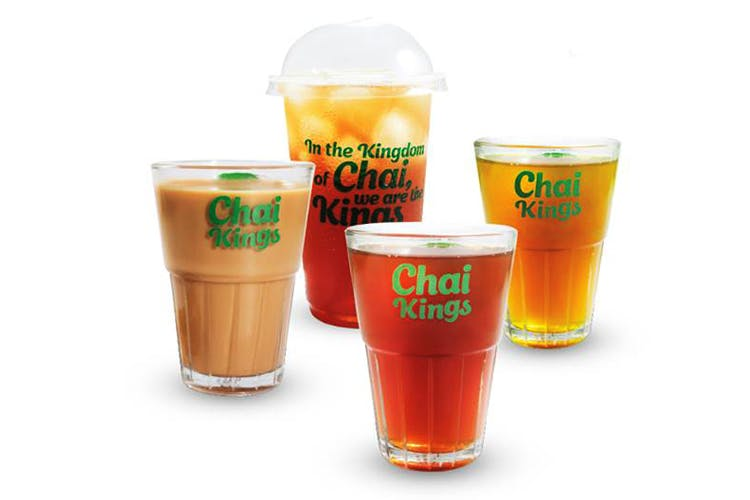 image - Chai Kings
