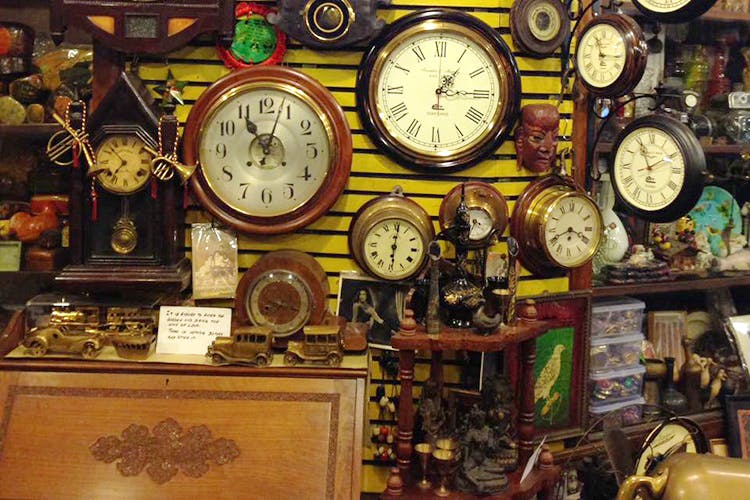 image - Old Curiosity Shop