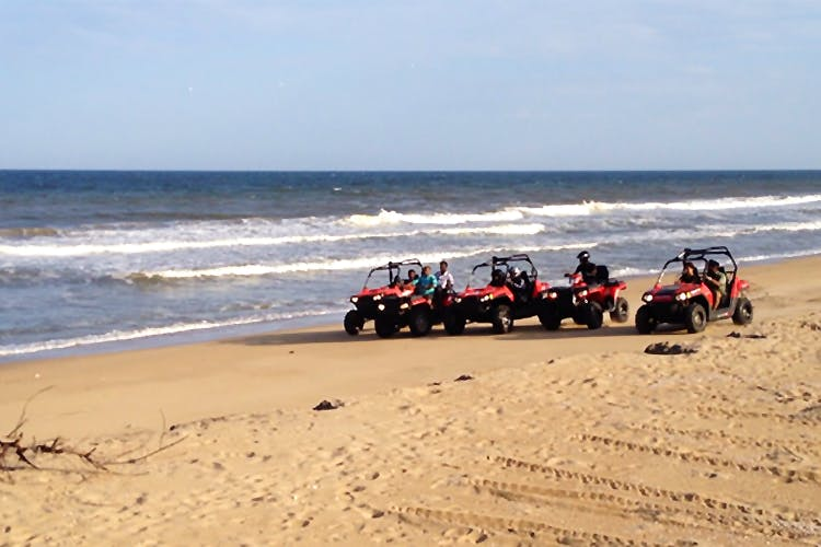 image - Offroad Sports