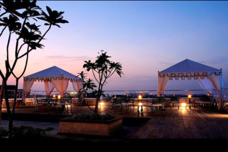 image - Kefi - Taj Club House