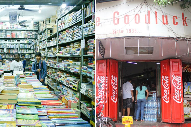 Newbie's Guide To FC Road: Shop Under INR 1,000, Eat At Legendary Restaurants & Buy Books On Discount