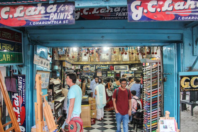 image - Head To These Stationery Shops In Kolkata For Every Kind Of Budget And Need