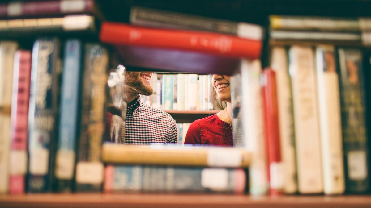 Say No To Tinder: Meet Book-Lovers At These Reading Clubs In The City